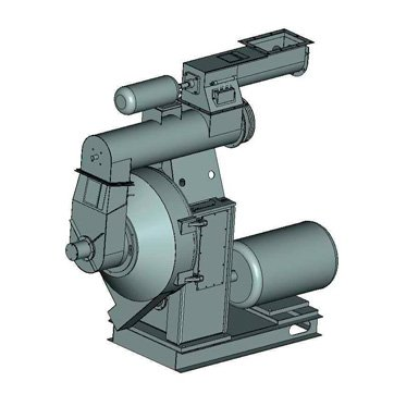 Пресс гранулятор ОГМ-1,5
