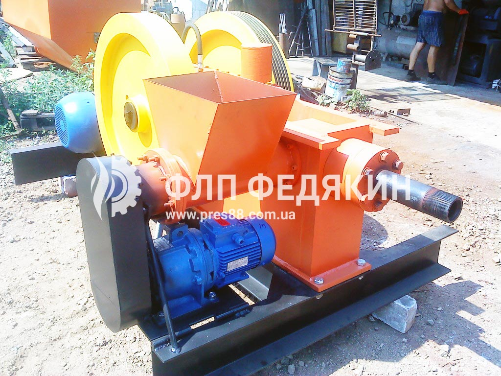 Пресс SCORPION SP 50-350М - фото 4