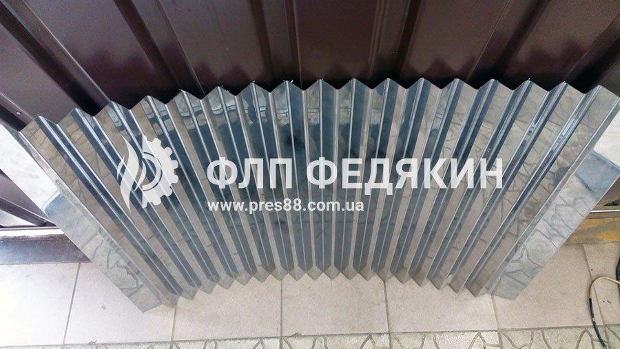 Гибка листового металла - готовая продукция - Фото 10