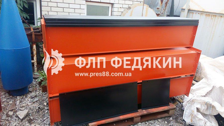 Гибка листового металла - готовая продукция - Фото 8