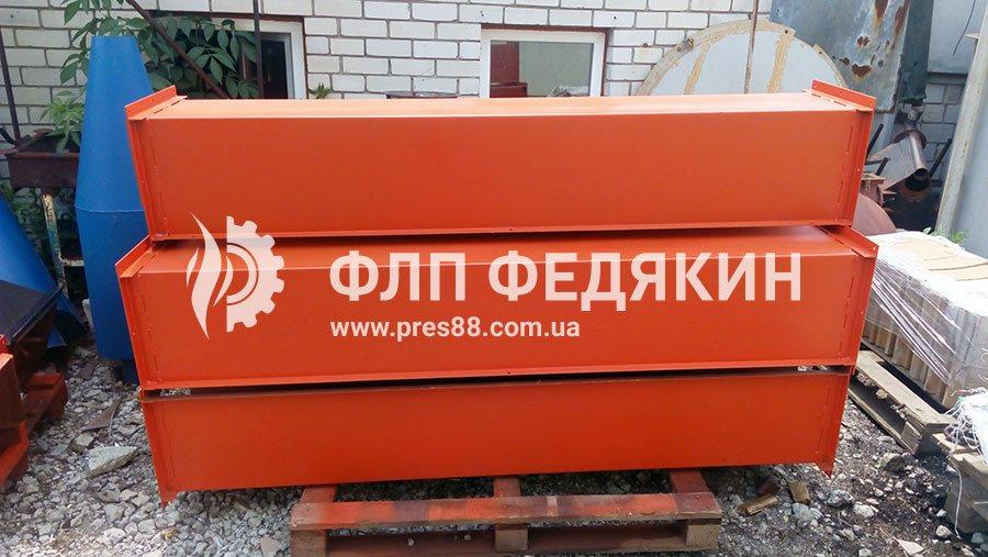 Гибка листового металла - готовая продукция - Фото 1Гибка листового металла - готовая продукция - Фото 5