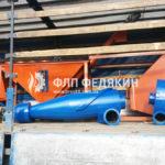 Оборудование для грануляции - Отгрузка Эльдорадо - фото 2