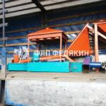 Оборудование для грануляции - Отгрузка Эльдорадо - фото 4