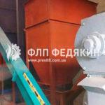 Оборудование для грануляции - запуск Эльдорадо - фото 1