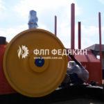 Пресс для брикетирования - Отгрузка г. Полтава - фото 2