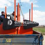 Пресс для брикетирования - Отгрузка г. Полтава - фото 3