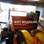 Оборудование для брикетирования шелухи - отгрузка - Краматорск - фото 3