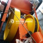 Оборудование для брикетирования шелухи - отгрузка - Краматорск - фото 4