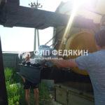 Пресс для брикетирования - отгрузка - Славянск - фото 3