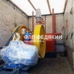 Пресс для брикетирования - отгрузка - Славянск - фото 6