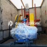 Пресс для брикетирования - отгрузка - Славянск - фото 7