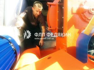 Гранулятор ОГМ-1,5 - Отгрузка Павлоград - фото 2