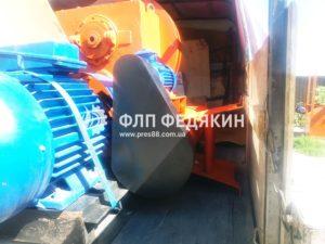 Гранулятор ОГМ-1,5 - Отгрузка Павлоград - фото 3