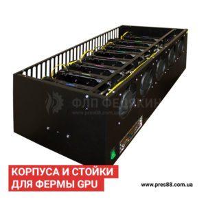 Корпус для фермы GPU - фото 11